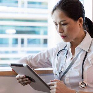 Стандарт оснащения отделения травматологии и ортопедии