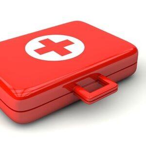 Инструкция по использованию аптечки для оказания первой помощи пострадавшим в дорожно-транспортных происшествиях (автомобильной)