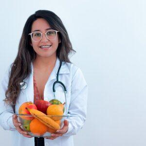 Положение об организации деятельности врача-диетолога